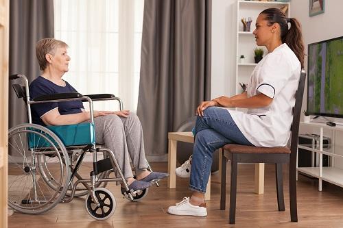 le suivi de la santé dans une résidence médicalisée à Nice