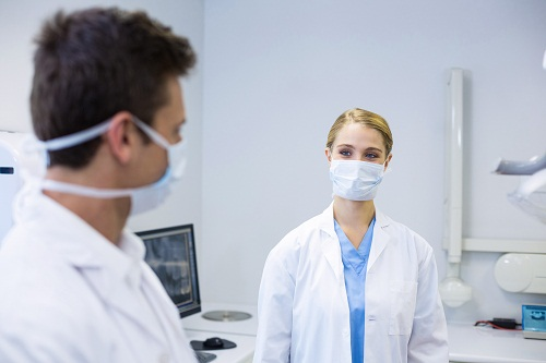 Acheter un masque chirurgical en ligne